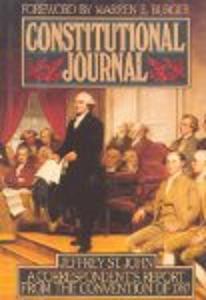 ConstitutionalJournal
