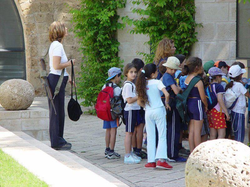NoShootingsIsraeliSchools