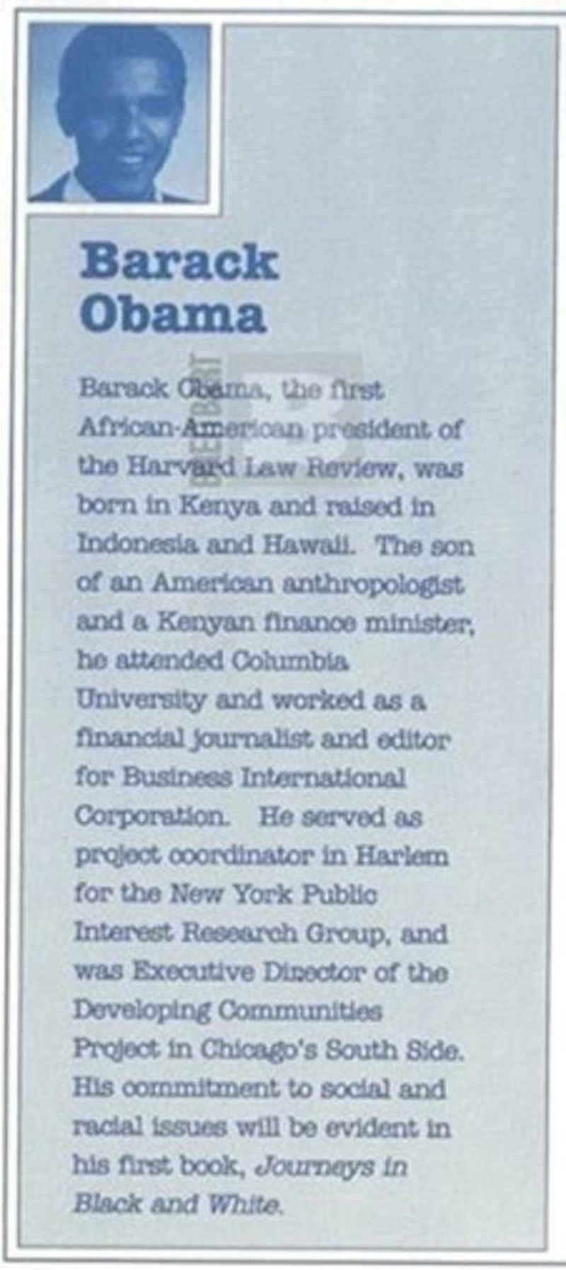 1991 Harvard Law Year Book4x