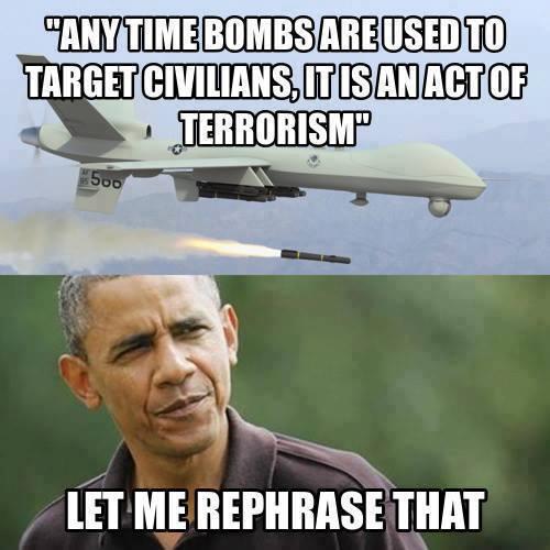 ObamaIsaTerrorist