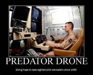 PredatorDrone