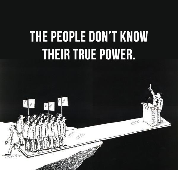 PowerOfThePeople
